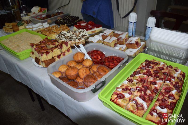 Oglądasz obraz z artykułu: Piknik rodzinny w Tarnawie