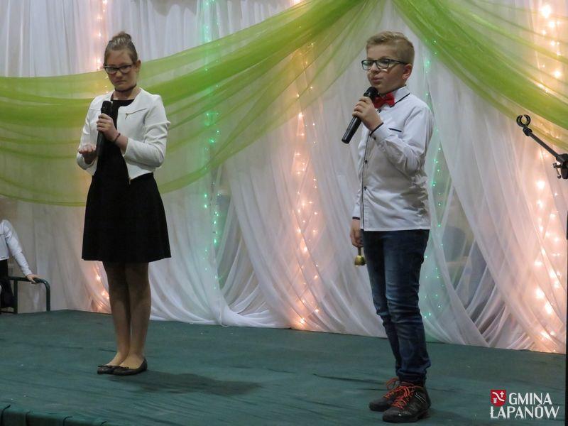 Oglądasz obraz z artykułu: Dzień otwarty w Szkole Podstawowej w Łapanowie