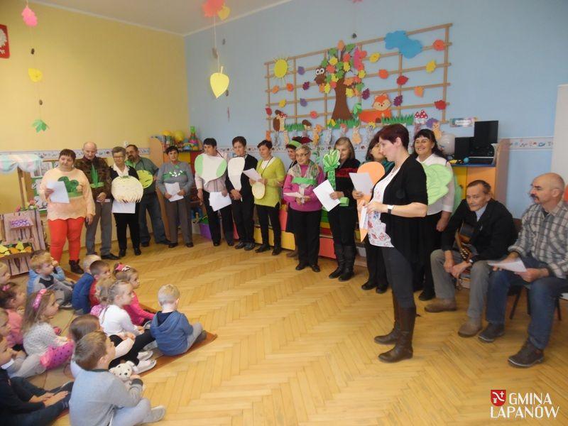 Oglądasz obraz z artykułu: Wizyta podopiecznych Środowiskowego Domu Samopomocy w Rdzawie