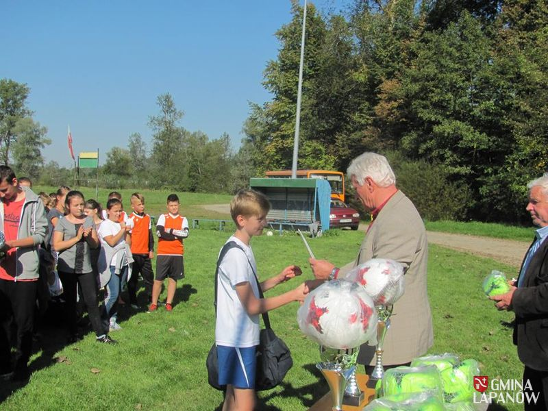 Oglądasz obraz z artykułu: Turniej w Sobolowie