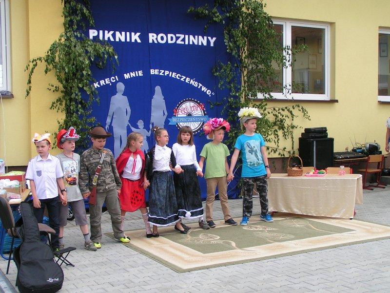 Oglądasz obraz z artykułu: Piknik Rodzinny w Cichawce